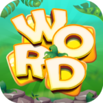 Wordscapes Word Cross Word Connect 1.0 APK MOD Unlimited Money