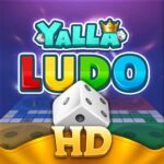 Yalla Ludo HD 1.1.4.1 APK MOD Unlimited Money