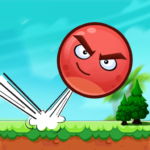 Angry Ball Adventure 1.0.5 APK MOD Unlimited Money