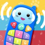 Baby Phone. Kids Game APK MOD Unlimited Money