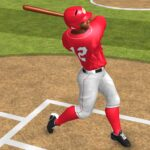 Baseball Game On – a baseball game for all APK MOD Unlimited Money