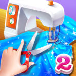 Little Fashion Tailor 2 – Fun Sewing Game APK MOD Unlimited Money