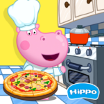 Pizza maker. Cooking for kids APK MOD Unlimited Money