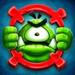 Roly Poly Monsters APK MOD Unlimited Money