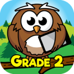 Second Grade Learning Games APK MOD Unlimited Money