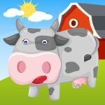 Barnyard Puzzles For Kids APK MOD Unlimited Money