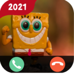 Call from bob video call prank Simulation APK MOD Unlimited Money