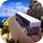 Coach Bus Simulator – Free Bus Games APK MOD Unlimited Money