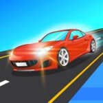 Highway Street – Drive Drift APK MOD Unlimited Money