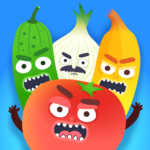 Hit Tomato 3D Knife Throwing Master APK MOD Unlimited Money