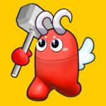 Imposter Smashers 2 – cute survival io games APK MOD Unlimited Money
