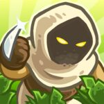 Kingdom Rush Frontiers – Tower Defense Game APK MOD Unlimited Money