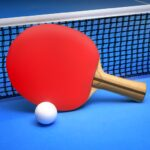 Ping Pong Fury APK MOD Unlimited Money