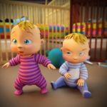 Real Mother Simulator 3D New Baby Simulator Games APK MOD Unlimited Money
