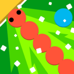Slide And Crush – redesign snake game APK MOD Unlimited Money