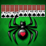 Spider Solitaire – Best Classic Card Games APK MOD Unlimited Money