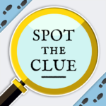 Spot the Clue APK MOD Unlimited Money