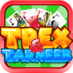 Tarneeb Trix APK MOD Unlimited Money