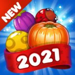 Witchy Wizard New 2020 Match 3 Games Free No Wifi APK MOD Unlimited Money