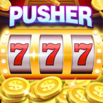 Coins Pusher – Lucky Slots Dozer Arcade Game 1.1.9 APK MOD Unlimited Money