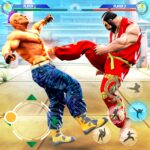 Gym Fighting Trainer Boxing Karate Fighting Games 1.2 APK MOD Unlimited Money