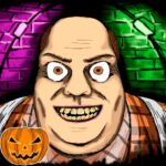 Mr. Dog Scary Story of Son. Horror Game 1.2 APK MOD Unlimited Money