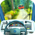 Offroad Bus Driving Simulator 2019 Mountain Bus 1.2 APK MOD Unlimited Money
