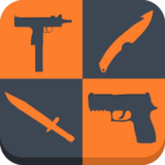 Ultimate Quiz for CSGO – Skins Cases Players 1.6.0 APK MOD Unlimited Money