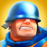 Warhands Epic clash in chaos leaguePvP Real time 1.21.1 APK MOD Unlimited Money