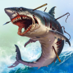 Angry Shark Attack – Wild Shark Game 1.0.14 APK MOD Unlimited Money