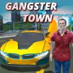 Go To Gangster Town 2021 Auto Racing 30.01 APK MOD Unlimited Money