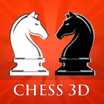 Real Chess 3D 1.24 APK MOD Unlimited Money