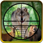 Real Jungle Animals Hunting – Free shooting game 4.5 APK MOD Unlimited Money