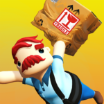 Totally Reliable Delivery Service 1.319 APK MOD Unlimited Money