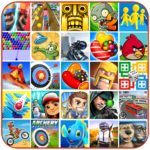 All Games All in one Game New Games Free Game APK MOD Unlimited Money