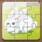 Animal Puzzle Games for Kids APK MOD Unlimited Money