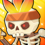 Cave Shooter-Instant Shooting APK MOD Unlimited Money