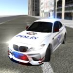 American M5 Police Car Game Police Games 2021 APK MOD Unlimited Money