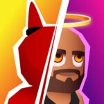 Betrayal 3D – Who is the Devil APK MOD Unlimited Money