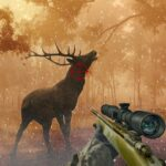 Classic Deer Hunting New Games Free Shooting Game APK MOD Unlimited Money