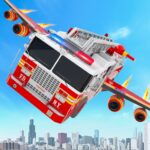 Fire Truck Games – Firefigther APK MOD Unlimited Money