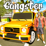 Grand Gangster Town Real Auto Driver 2021 APK MOD Unlimited Money