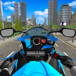 Incredible Motorcycle Racing Obsession APK MOD Unlimited Money