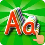 LetraKid Writing ABC for Kids Tracing Letters123 APK MOD Unlimited Money