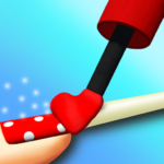 Nail Stack APK MOD Unlimited Money