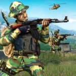 The Glorious Resolve Journey To Peace – Army Game APK MOD Unlimited Money