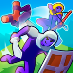 Throw and Defend APK MOD Unlimited Money