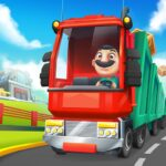 Transport It 3D – Tycoon Manager APK MOD Unlimited Money