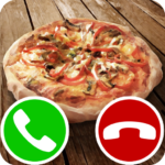 fake call pizza game APK MOD Unlimited Money