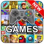 All Games All in one Game New Games Casual Game APK MOD Unlimited Money